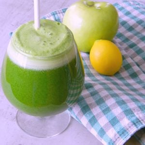 Succo Verde {Green Juice}