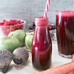 Beet Blend Juice