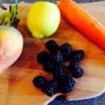 Detoxing and Anti-Inflamatory Juice
