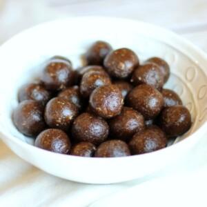 Nuts & Seeds Energy Bite