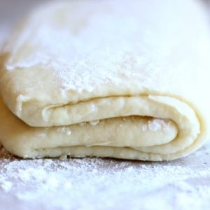 Quick'n Easy Multipurpose Pastry Puff