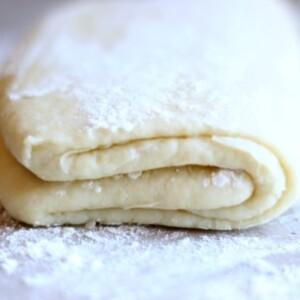 Quick'n Easy Multipurpose Pastry Puff