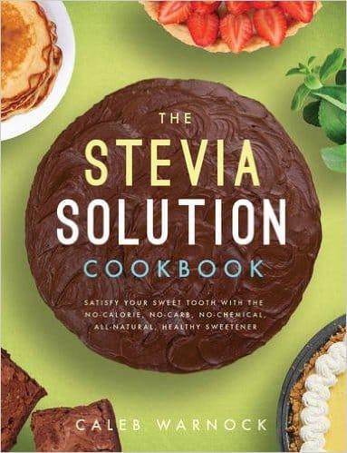 The Stevia Solution Cookbook