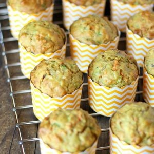 try this Morning Glory Healthy Muffin!