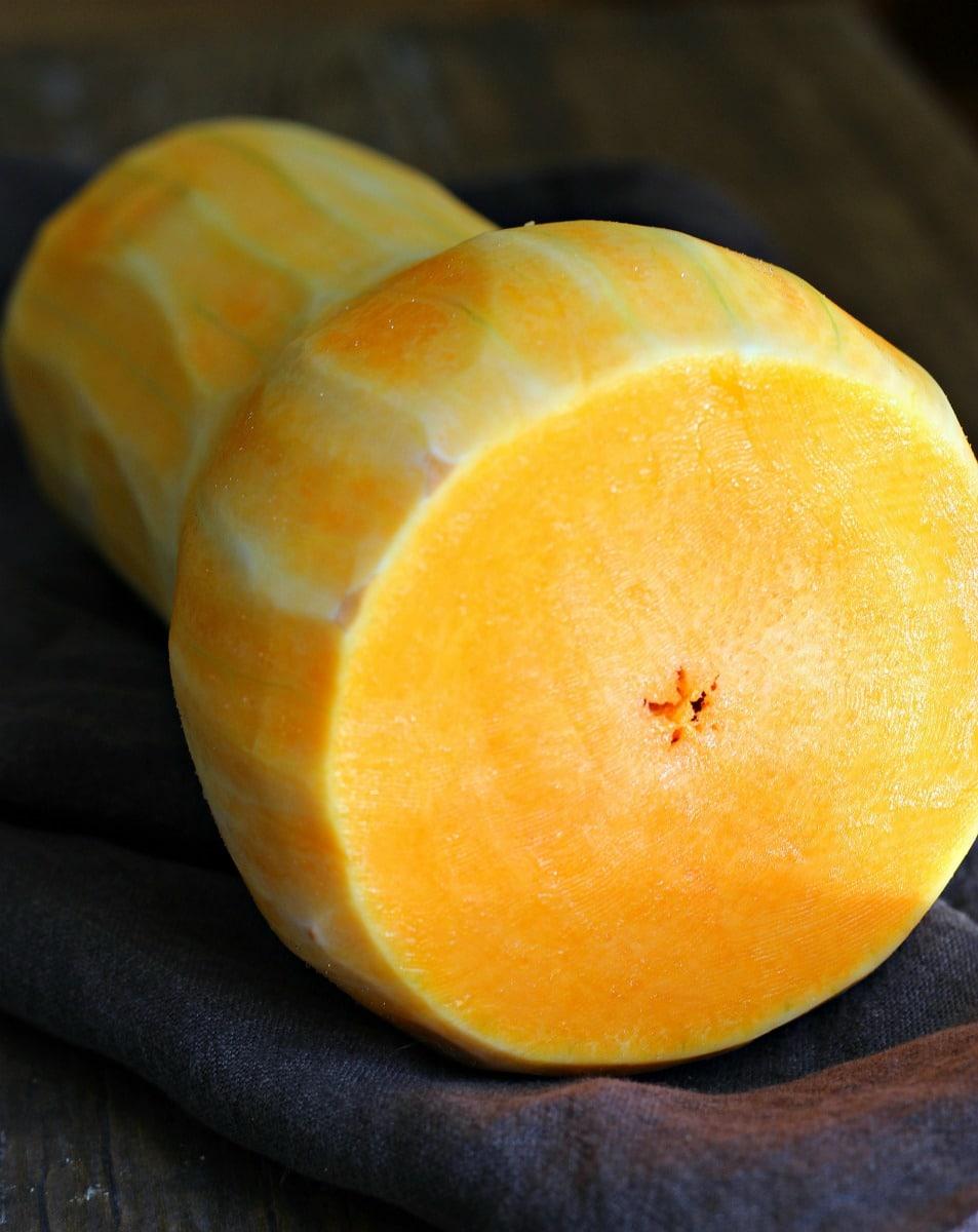 Butternut Squash Soup | gardeninthekitchen.com