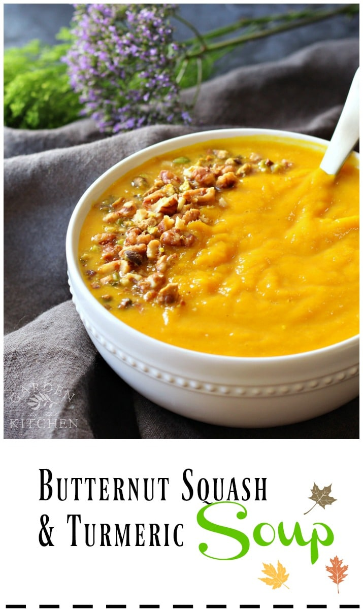 America S Test Kitchen Roasted Butternut Squash Soup