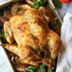 The Perfect Roast Chicken Every Time!