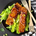 Instant Pot Soy-Free Asian Salmon