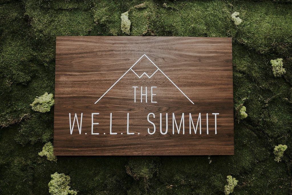The W.E.L.L. SUMMIT Boston