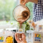 Snacking Smart with O Organics