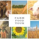 Farm To Table, A Kansas Farm Food Tour