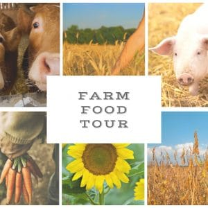 Kansas Farm Food Tour