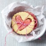 Heart Cookies for your Valentine