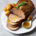 eye of round roast recipe