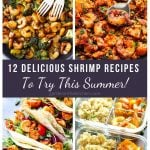12 Delicious Shrimp Recipes