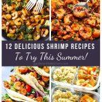 12 Delicious Shrimp Recipes