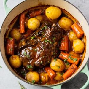 pot roast classic