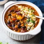 Really Good Instant Pot Chili